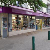Librairie Les Beaux Papiers - ORSAY