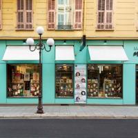 Librairie Masséna - NICE