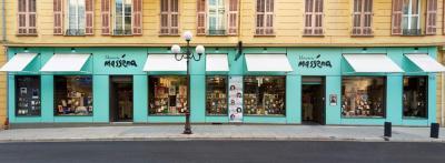 Librairie Masséna - Librairie - Nice
