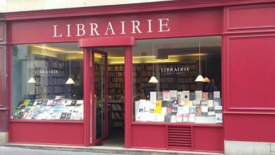 Ste Ignazi - Librairie - Paris