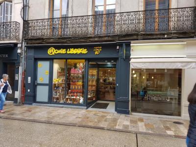 Canal Bd - Librairie - Dijon