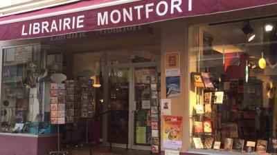 Librairie Montfort - Librairie - Vaison-la-Romaine