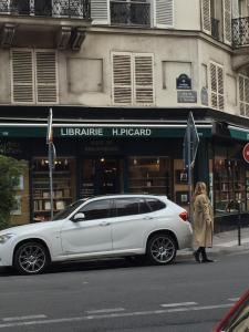 Librairie Picard Henri Et Fils - Librairie et éditions anciennes - Paris