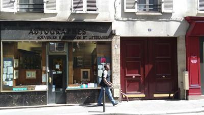 Librairie Pinault - Librairie et éditions anciennes - Paris