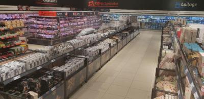 Lidl LOURDES Marquis - Supermarché, hypermarché - Lourdes
