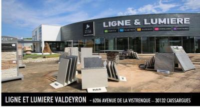 Ligne & Lumière Valdeyron Menuiserie - Entreprise de menuiserie - Caissargues