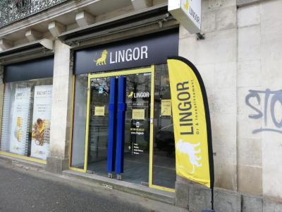 LINGOR Rennes - Achat et vente d'or - Rennes
