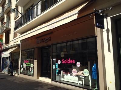 Linvosges - Linge de maison - Nantes