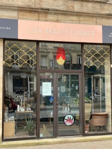Lisa Beauty Corner - Manucure - Bordeaux