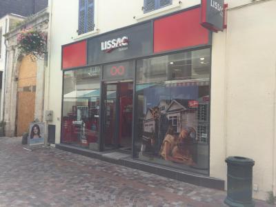 Lissac Opticien - Opticien - Les Sables-d'Olonne