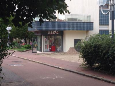 Lissac Opticien - Opticien - Sceaux