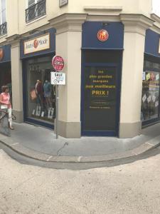 Ljeans - Vêtements homme - Rouen