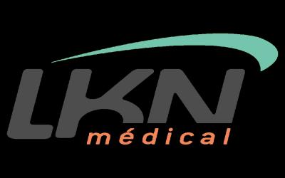 Lkn Medical - Vente et location de matériel médico-chirurgical - Montbrison