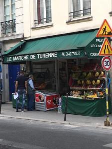 Lkouatli Mohamed - Alimentation générale - Paris