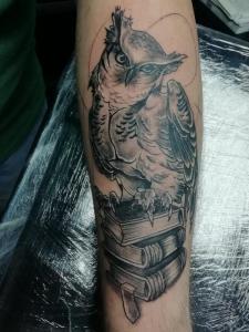 LM Studio Tattoo - Tatouages - Montbrison