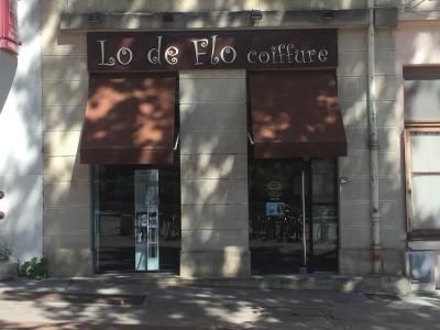 Lo De Flo - Coiffeur - Lyon