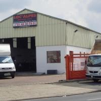Garage LOCALPES - BOBIGNY