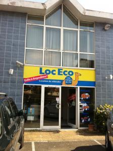 Loc Eco - Déménagement - Angoulême
