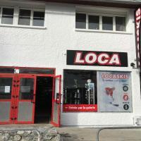 Loca Skis - SAINT LARY SOULAN