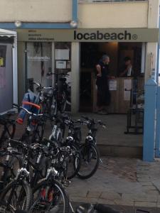 Locabeach Moulleau - Vente et réparation de motos et scooters - Arcachon