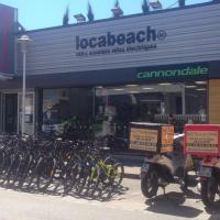 Locabeach Plage - ARCACHON