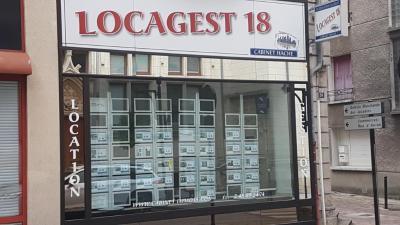 Locagest 18 - Agence immobilière - Bourges
