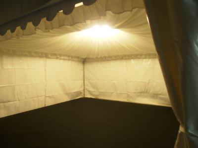 Locatentes - Location de tentes et de chapiteaux - Capavenir-Vosges