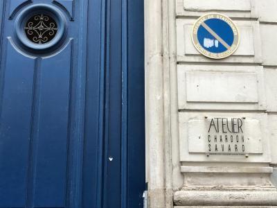 Atelier Chardon Savard - Enseignement supérieur privé - Paris