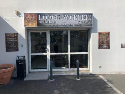 LODGE by Cédric - Coiffeur - Clermont-l'Hérault