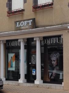 Loft Coiffure SAS - Coiffeur - Pont-du-Château
