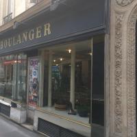 Logé-munerel Hubert - PARIS