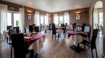 Logis Carline Hôtel Restaurant - Hôtel - Beaune