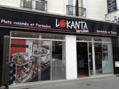 Lokanta - Restaurant - Vincennes