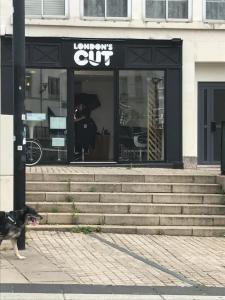 London's Cut - Coiffeur - Nantes