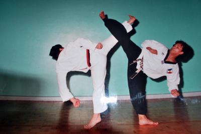 Long Son - Club d'arts martiaux - Limoges