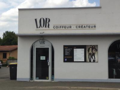 Lor Coiffure - Coiffeur - Pont-du-Château