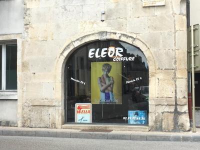Eleor - Coiffeur - Dole