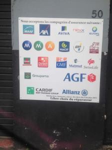 Loucar SARL - Pièces et accessoires automobiles - Marseille