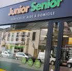 Junior Senior - Services à domicile pour personnes dépendantes - Plouay