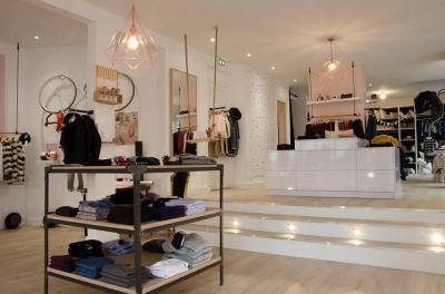 Lovely Day - Vêtements femme - Brest