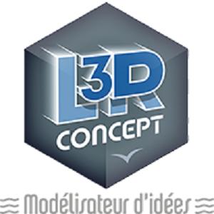 Lr3d Concept - Designer - La Rochelle