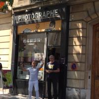 LS PHOTO - PARIS