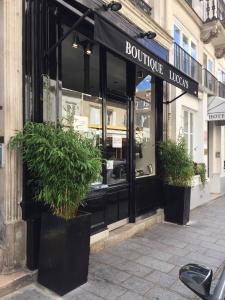 Lucca'S - Vêtements homme - Paris