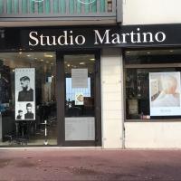 STUDIO MARTINO - MARLY LA VILLE