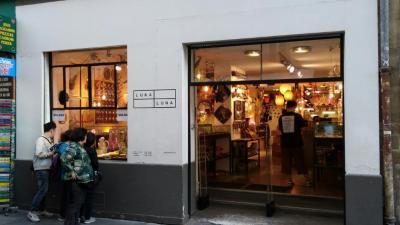 Luka Luna SARL - Magasin de décoration - Paris