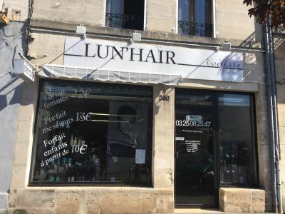 Lun'Hair - Coiffeur - Saint-Dizier