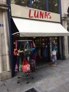 Lunas - Vêtements femme - Nantes