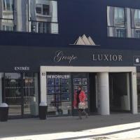 Luxior Finances - BREST