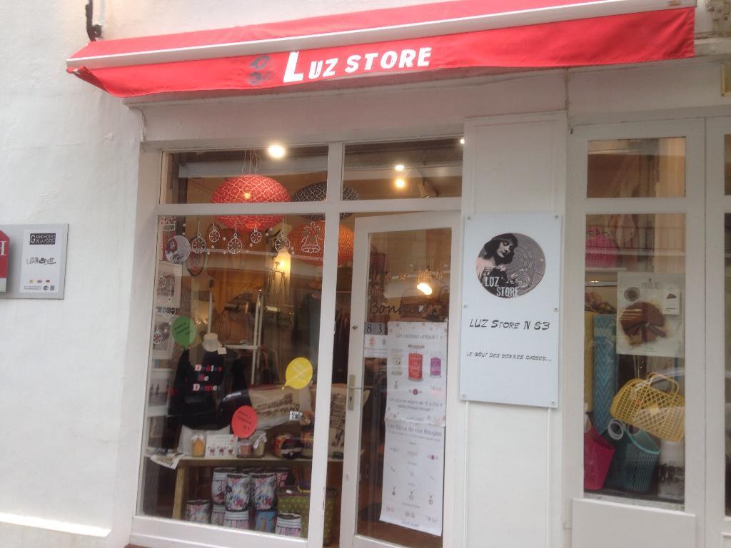 Poterie Goicoechea Saint Jean De Luz luz store saint jean de luz - magasin de décoration (adresse)