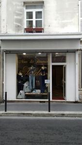 Lve - Vêtements femme - Paris